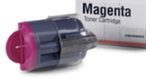 Xerox 106R01272 compatible Magenta toner cartridge-Phaser 6110