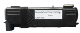 Xerox 016-1980 compatible black toner cartridge-Phaser 7300