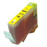 Canon BCI-6Y compatible Yellow ink tank