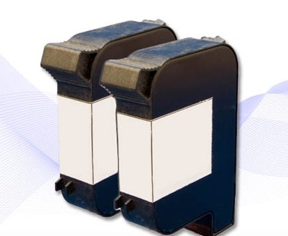 FP remanufactured Ultimail 60 65 90 95 ink cartridge set