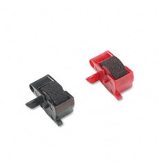 IR-78BR (IR78BR) compatible Black/red ink roller