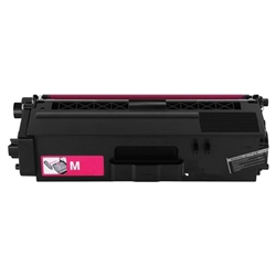 Brother TN339M compatible Magenta toner cartridge-HL-L9200CDW