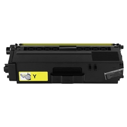 Brother TN339Y compatible Yellow toner cartridge-HL-L9200CDW