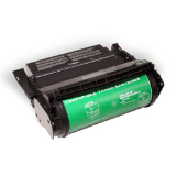 Lexmark 12A5845 compatible MICR toner cartridge - T612, T614
