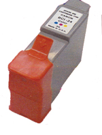 Canon BCI-24 color compatible ink cartridge