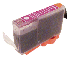 Canon BCI-3eM compatible Magenta ink tank