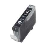 Canon CLI-8B compatible Black ink tank